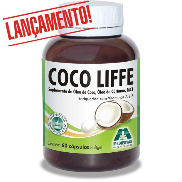 COCO-LIFFE---OLEO-DE-COCO-E-CARTAMO--60-CAPSULAS-MEDIERVAS